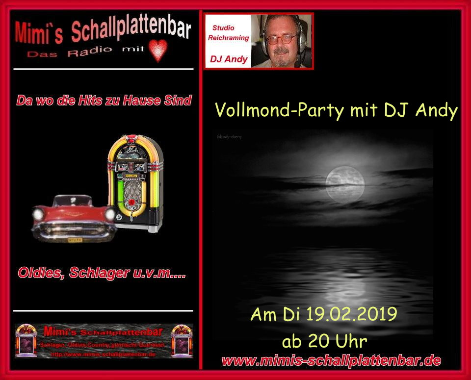 Flyer_Vollmond_Party